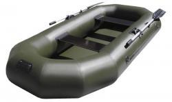 Надувная лодка «Гелиос 24»