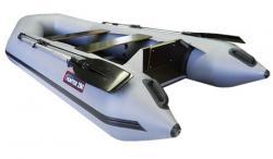 Надувная ПВХ лодка «Hunter 290»