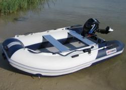Надувная лодка «JetForce 270»