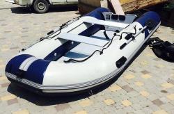 Надувная лодка «Jet  Force 330»