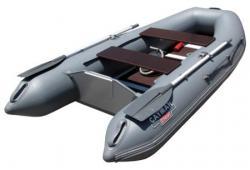 Надувная ПВХ лодка «Кайман N 285»