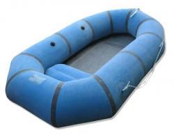 Надувная лодка «Колибри-1»
