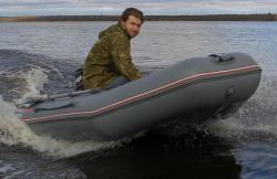 Надувная ПВХ лодка «Краб R 310»
