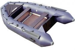 Надувная лодка «Лидер 340»