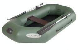 Одноместная надувная ПВХ лодка «Лоцман С 200»