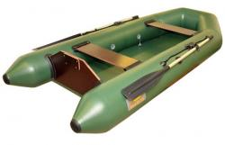 Надувные лодки «Marlin 280»