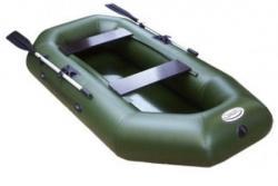 Компактная надувная ПВХ лодка «Оникс N230G»