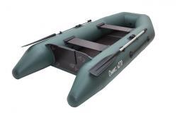 Надувная ПВХ лодка «Оникс N 270»