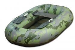 Компактная надувная лодка «Pallada 180»