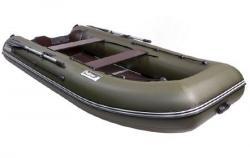 Надувная лодка «Пеликан 320 ТK»