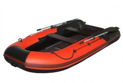 Надувная лодка «Пилот 330»