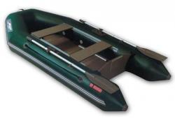 Надувная лодка «Краб R285»