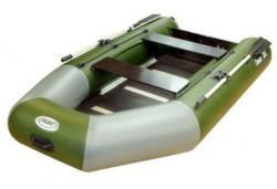 Надувная ПВХ лодка «Оникс 280»