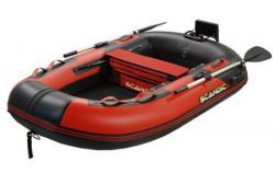 Надувная лодка «Fishlight i 230»