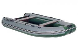 ПВХ лодки «Стел 300»