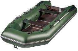 Надувная лодка «Таймыр 290»