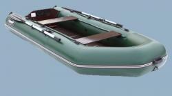 Надувная лодка «Таймыр 320»