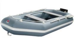 Надувная ПВХ лодка «Yukona 280»