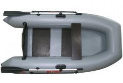Надувная лодка «Alfa 250»