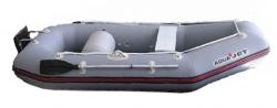 Надувная лодка ПВХ «Aqua-Jet IB 285»