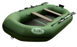 Надувная ПВХ лодка «Flinc F 300 TL»