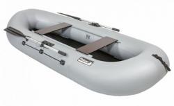 Надувная ПВХ лодка «Пеликан 287»