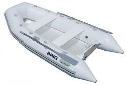 Лодка-RIB «BRIG FALCON Tenders F300»