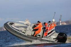 RIB-лодка «Piton 520»
